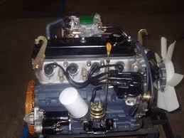 Toyota 4Y Engine, 2200cc Engine, Hiace Engine, Hilux Engine ...