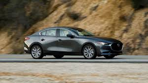 2019 Mazda3 First Drive Review More Style More Substance
