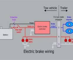 wiring diagram a trailer brake controller new electric trailer wiring diagram a trailer brake controller creative curt trailer brake controller wiring diagram control in