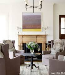 Contemporary house furniture Beautiful Connecticut House With Contemporary Country Style Modern Country House Design Contemporary Country Style