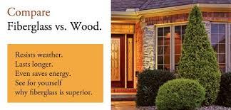 front entry door wood vs fiberglass. fiberglass vs wood entry doors front door