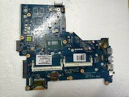 <b>HP</b> 15-R <b>784567-501 Laptop</b> Motherboard LA-A992P With SR1EB ...
