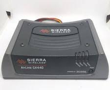 ethernet rj 45 sierra wireless computer modems sierra wireless air link gx440 4g lte verizon cellular modem gps gateway
