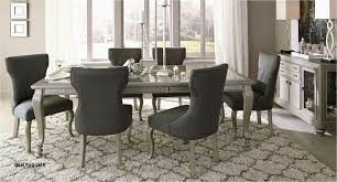 table contemporary sitting at a table set for two elegant 23 luxury dining table set