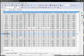 Thread Mill Chart 27 Rational Npt Thread Drill Chart