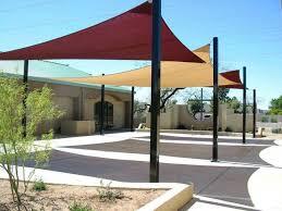 furniture sail canopy awesome patio shade sail home design ideas sails for patio shade