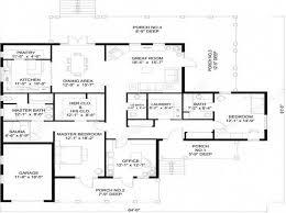 modern beach house floor plans design decoration