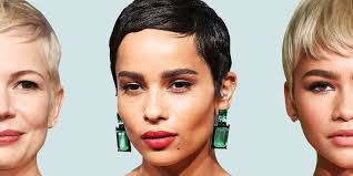 50 of the all time best celebrity pixie cuts