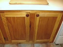 Shaker Kitchen Cabinet Plans Free Cabinet Plans For The Kreg Jig
