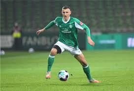 Jun 14, 2021 · werder bremens langjähriger spieler maximilian eggestein war eines der größten talente an der weser. Werder Bremen Maxi Eggestein Forciert Wechsel