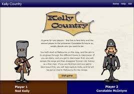 was ned kelly a hero or a villain case study n history  resource screenshots