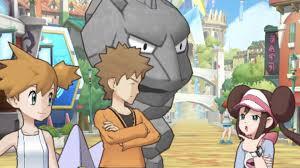 Pokemon Masters Evolution How To Evolve Sync Pairs Usgamer