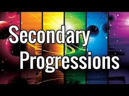 Secondary Progressions With Kelly Surtees