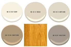 oak color paintThe Best Wall Paint Colors To Go With Honey Oak  Wall paint