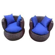 universal furniture bamboo lotus 2 sofa