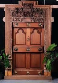 house entrance doors barn traditional door design designs kerala style front porch with wood