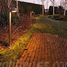 Sitra SL Outdoor Bollard Light By SLV Lighting At Lightingcom - Exterior bollard lighting