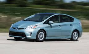 2015 Toyota Prius – Review – Car and Driver