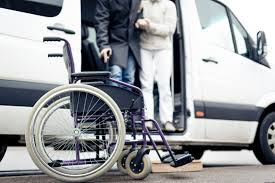 Image result for transportation for the disabled