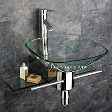 foremost coeat2418 columbia 24 inch espresso bath vanity combo. discount modern bathroom vanities glass vessel sink combo set wall mount/kk05 foremost coeat2418 columbia 24 inch espresso bath vanity c