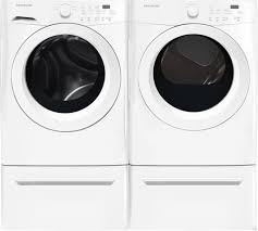 Commercial Washer And Dryer Combo Frigidaire Fri5000fl Frigidaire 5000 Series Front Load Washer