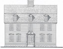authentic colonial design consultation