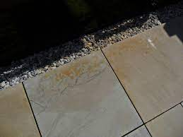 clean rust stains from your patio