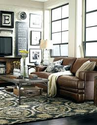 brown leather couch living room ideas. Modren Leather Living Room Ideas With Brown Leather Furniture Sofa Decor  Couch Throughout P