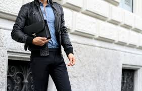 design your own custom leather jacket