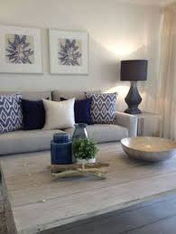 decorating ideas for living rooms pinterest. Fine For This Coastal Inspired Living Room Has Warmer Tones To Suit The Season On Decorating Ideas For Living Rooms Pinterest E