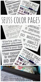 Best 25+ Dr seuss coloring pages ideas on Pinterest   Dr seuss hat ...