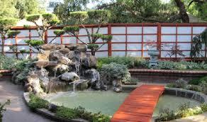 Asian Garden Photo