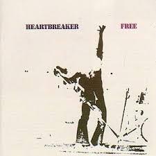 <b>Heartbreaker</b> (<b>Free</b> album) - Wikipedia