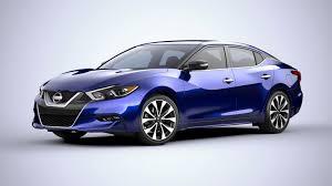 new car 2016 usa2016 Nissan Maxima 4Door Sports Car makes global debut at New