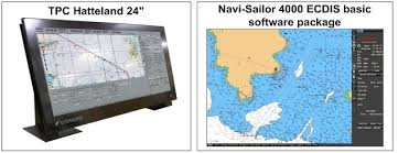 Pcc Charting System What Is A Senc Or System Electronic Navigaton Chart