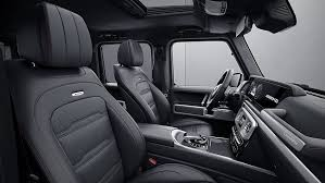 Mercedes lost a previous contract to land rover australia in the 1980s, where the land rover 6x6 did proven to be a strong selling point. 2021 Amg G 63 Suv Mercedes Benz Usa