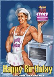 Risultati immagini per BIRTHDAY GAY