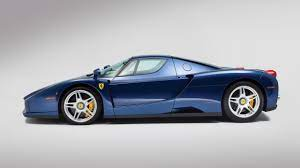 Barely Used Ferrari Enzo Engine Costs 375 000