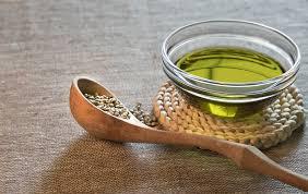 indian hemp hair oil ingredients