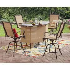 Outdoor : Wooden Patio Set Three Piece Outdoor Setting Outdoor ...