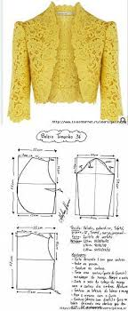 Bolero Jacket Pattern Custom Dzpfybt Dress Cutting Pinterest Sewing Patterns Patterns And