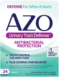 uti shipping azo urinary tract defense keeps your uti from progressing