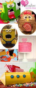 Boy Valentine Box Decorating Ideas Valentine Box Picmia 82