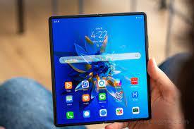 Huawei Mate X2 review - GSMArena.com tests