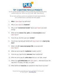 Questions To Ask When Interviewing Top 12 Questions To Ask During A Podcast Interview
