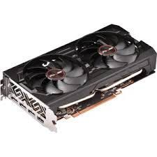 <b>Sapphire</b> Pulse Radeon Rx 5500 Xt Graphic Card - <b>11295</b>-<b>01</b>-<b>20G</b>