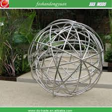 Decorative Metal Balls Decorative Garden Wire Metal Balls Buy Wire Metal Balls 30