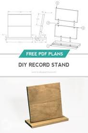 Photo Album Display Stand Vintage Wood Book Stand Antique Easel Holder Display Large 96