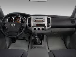 Image: 2008 Toyota Tacoma 2WD Access V6 MT X-Runner (Natl ...