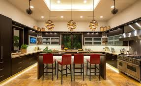 John Residence tropical-kitchen